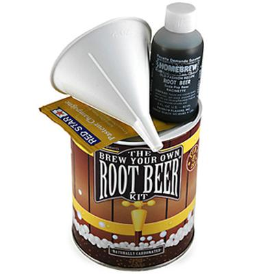 Click to get Brew Your Own Root Beer