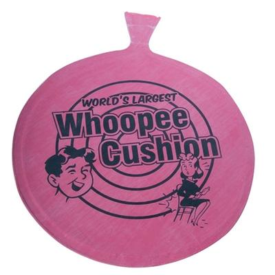 Click to get Worlds Largest Whoopee Cushion
