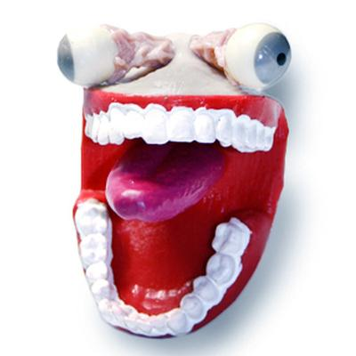 Click to get Mr Mouthy Mouth Puppet
