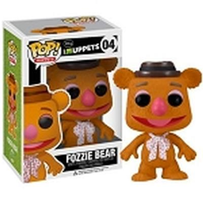 Click to get Pop Vinyl Figure Fozzie Bear