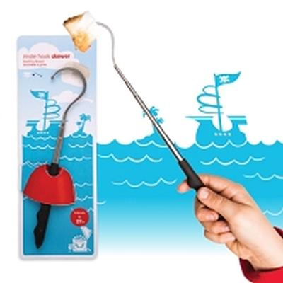 Click to get Pirate Hook Skewer