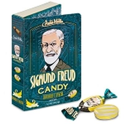 Click to get Sigmund Freud Candy Book