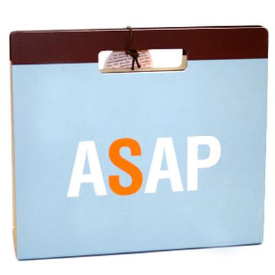 Click to get OMFGASAP Tote Folder