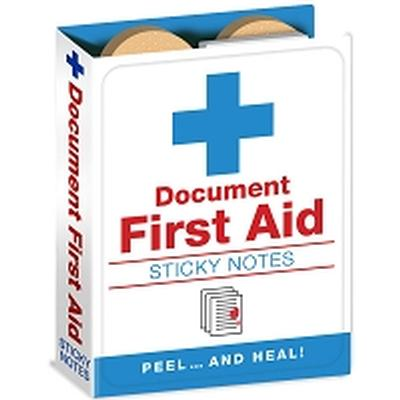 Click to get First Aid Sticky Notes