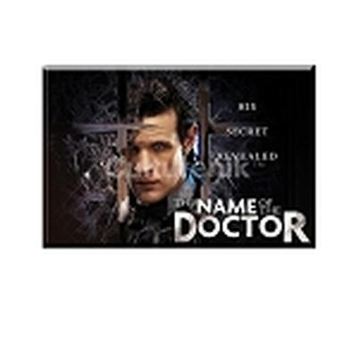 Click to get Doctor Who Magnet In the Name of the Doctor