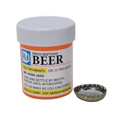Click to get Prescription Bottle Opener