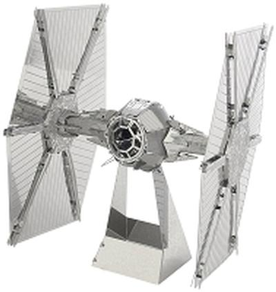 Click to get Star Wars TIE Fighter Metal Model