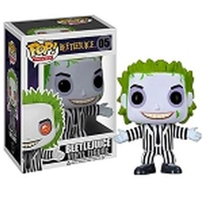 Click to get Pop Vinyl Figure Beetlejuice