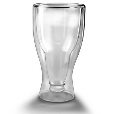 Click to get Hopside Down Beer Glass