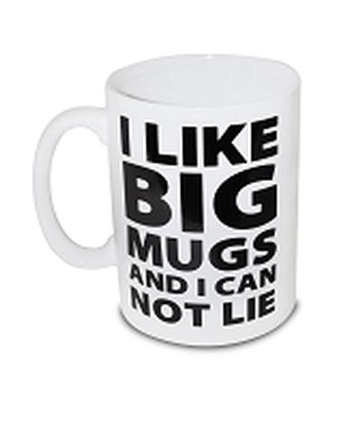 Click to get I Like Big Mugs