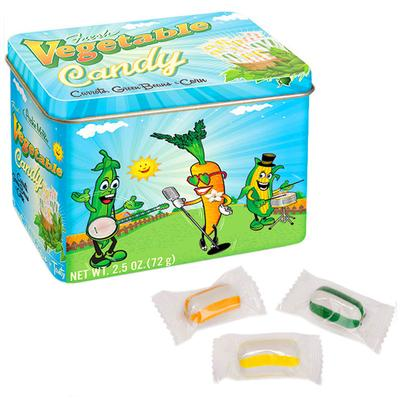 Click to get Vegetable Candy