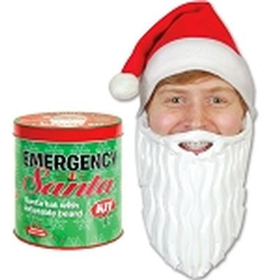 Click to get Emergency Santa Kit