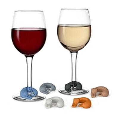 Click to get Wine Lives Drink Markers