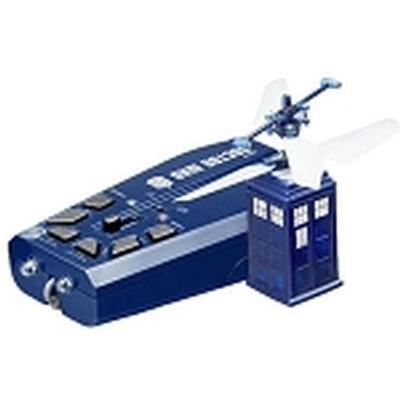 Click to get Doctor Who Remote Control Flying Tardis