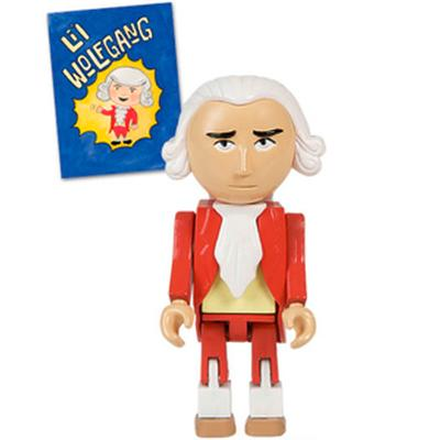 Click to get Little Mozart Action Figure