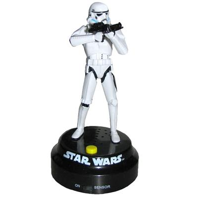 Click to get Storm Trooper Dashboard Driver