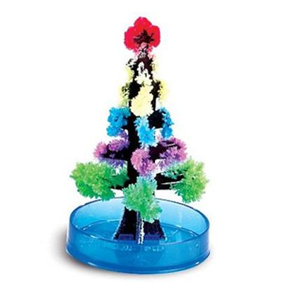 Click to get Magic Growing Color Tree