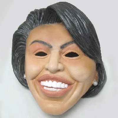 Click to get Michelle Obama Mask