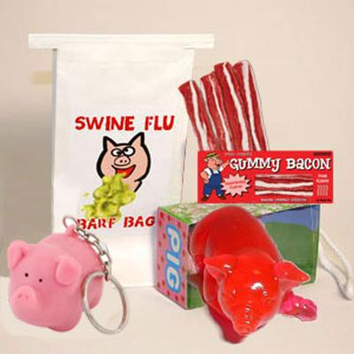 Click to get Swine Flu Survival Kit