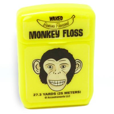 Click to get Monkey Floss