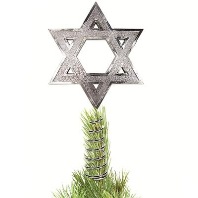 Click to get Hanukkah Tree Topper