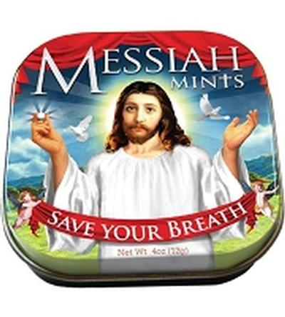 Click to get Messiah Mints