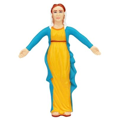 Click to get Bendable Mary Mother of Jesus Toy