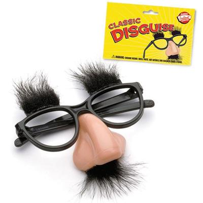 Click to get Classic Disguise Kit