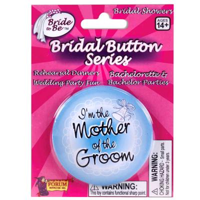 Click to get Mother of the Groom Button