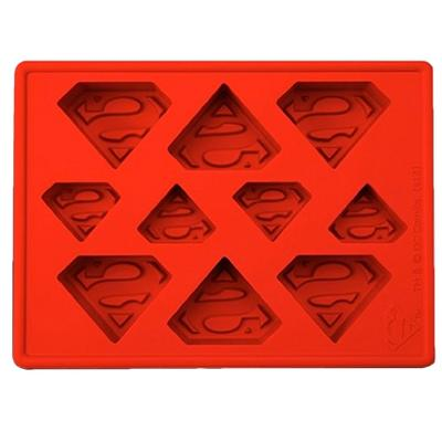 Click to get Superman Ice Cube Tray