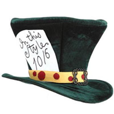 Click to get The MadHatters Hat