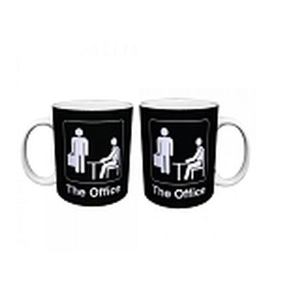 Click to get The Office Sign Mug