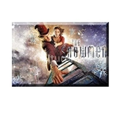 Click to get Doctor Who Magnet Snowmen