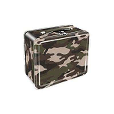 Click to get Camo Lunch Box