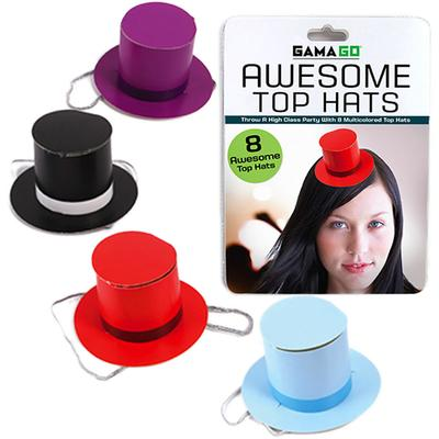 Click to get Party Top Hats