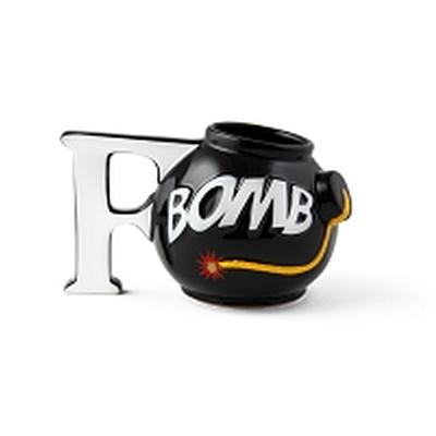Click to get The FBomb Coffee Mug