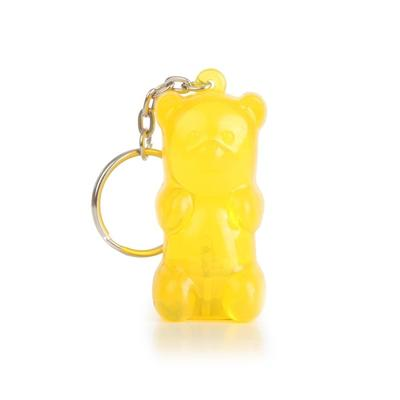 Click to get GummyGoods Keychain Yellow