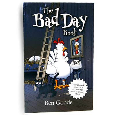 Click to get The Bad Day Book