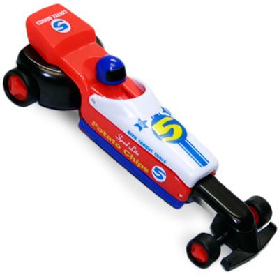 Click to get Race Car Transforming Pen