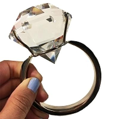 Click to get Mega Diamond Ring