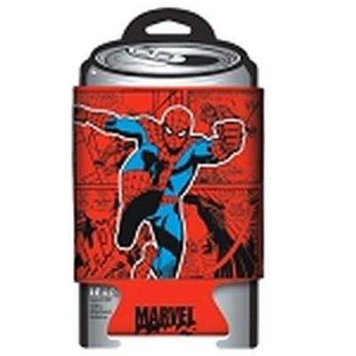 Click to get Spiderman Comic Covers Can Huggie