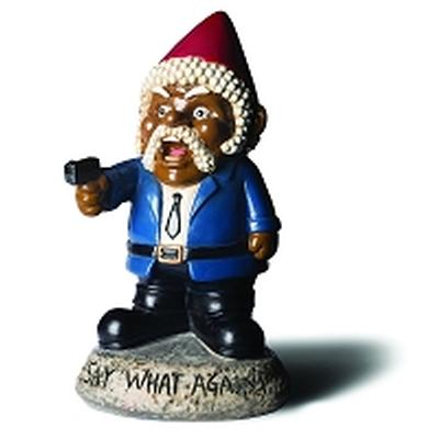 Click to get Say What Again Garden Gnome