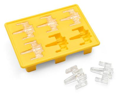 Click to get XWing Fighter Ice Tray