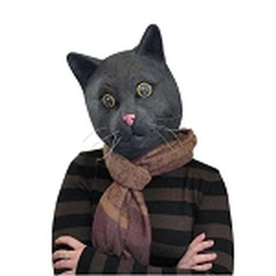 Click to get Cat Mask Black Jack