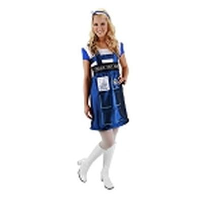 Click to get Tardis Dress Large XLarge