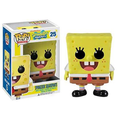 Click to get Spongebob Squarepants POP Vinyl Figure