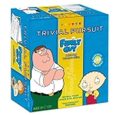 Click to get Family Guy Trivial Pursuit