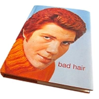Click to get Bad Hair Book