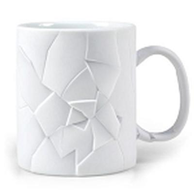 Click to get Cracked Up Mug