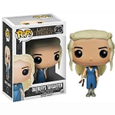 Click to get Pop Vinyl Figure Game of Thrones Daenerys Tagaryen Mhysa